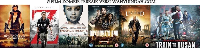 deretan film zombie terbaik pilihan wahyuindah
