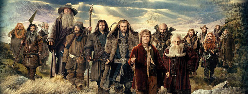 REVIEW FILM THE HOBBIT