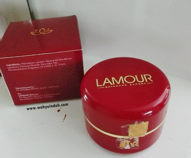 REVIEW DAY CREAM