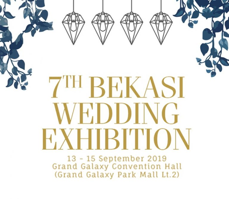 BEKASI WEDDING EXHIBITION