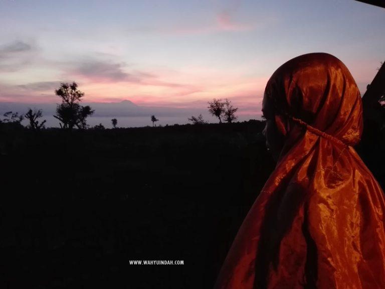 villa sunrise malang