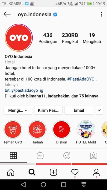 HOTEL OYO