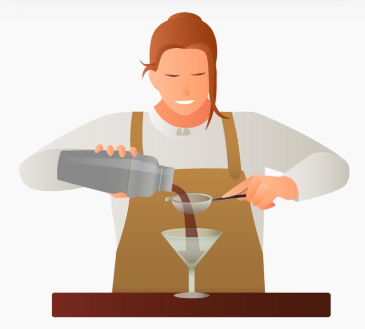 pelatihan barista