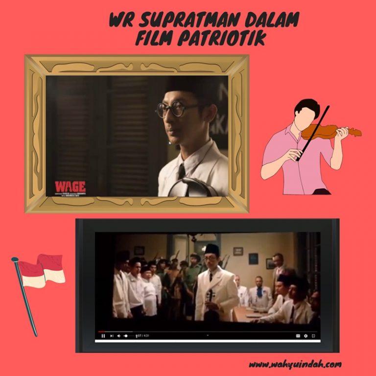 FILM WR SUPRATMAN