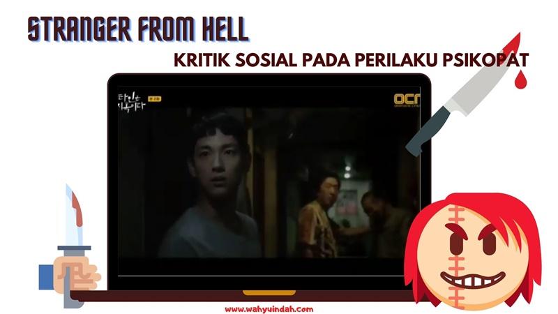stranger from hell