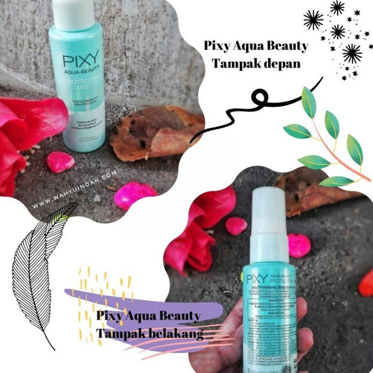 packaging pixy aqua beauty yang bikin riasan tahan lama
