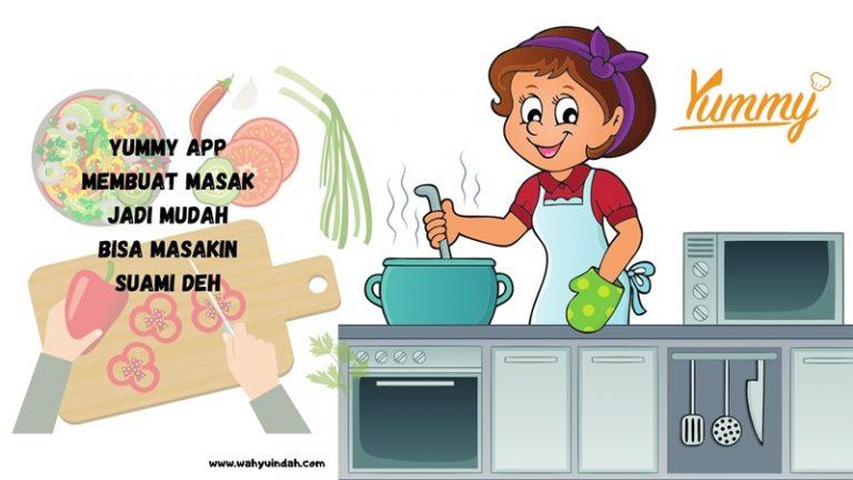 resep masakan yummy app mudah dan bisa masakin buat suami