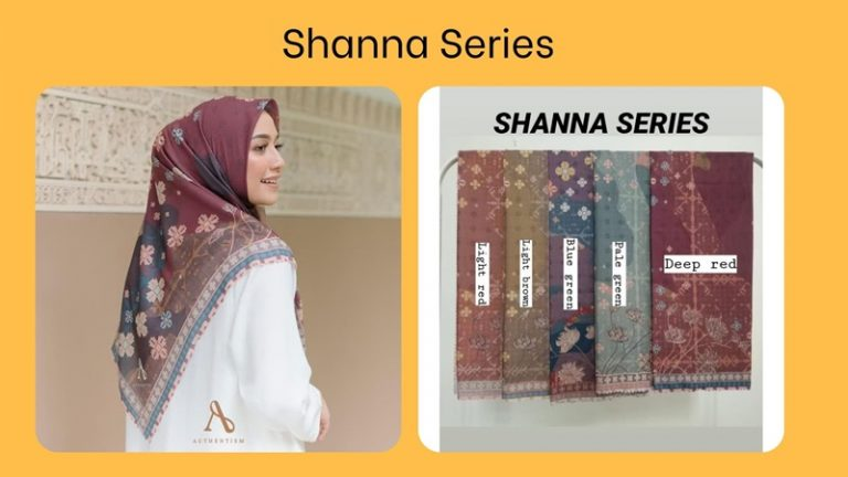 hijab authentism shanna series