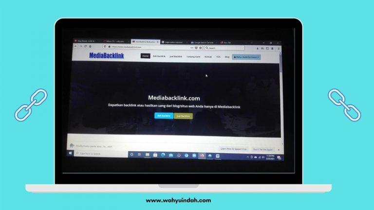 mengapa jual beli backlink di mediabacklink.com