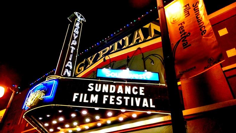Sundance Film Festival Asia 2021 yang berlangsug september 2021